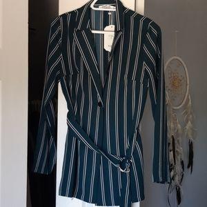 NWT Loose blazer
